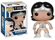 White Lantern Wonder Woman DC Comics Super POP! Heroes #70 Vinyl Figur Funko