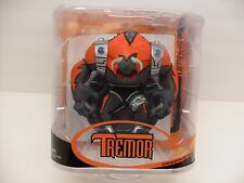 "2007 McFarlane Toys Series 32 The Adventures of Spawn ""Tremor"" Animated Figure"