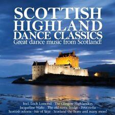 Scottish Highland Da - Scottish Highland Dance Classics [New CD] Germ