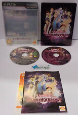 Game SONY Playstation 3 PS3 ITALIANO Namco - TALES OF XILLIA 2 Day One Edition -