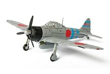 Forces of Valor Japanese Mitsubishi Type Zero Pearl Harbour 1/72 Scale 85067
