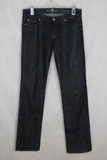 For All 7 Mankind Straight Leg Jeans Damen Gr.W30 (38) L36,guter Zustand
