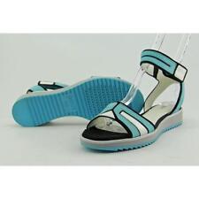 Sandali e scarpe Geox in camoscio per il mare da donna