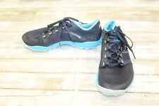 **New Balance Minimus 10v1 Trail Running Shoes, Women's Size 8 D, Navy