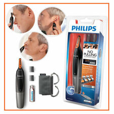 Philips Trimmers  Series 3000 Comfortable  Nose, Ear and Eyebrow Trimmer NT3160