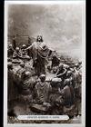 "ART SCULPTURE / JESUS RELIGION ""ORATION"" par MASTROIANNI"