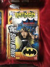BANE DC Universe Classics S3 Super Heroes Batman Multiverse FREE SHIPPING!!!