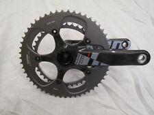 Componentes y piezas SRAM de carbón para bicicletas