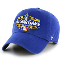 '47 Brand MLB All-Star Game 2020 Hat Los Angeles Dodgers Cap ASG - Collectible
