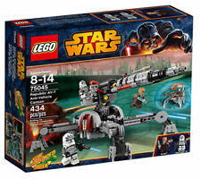 75045 REPUBLIC AV-7 ANTI-VEHICLE CANNON star wars lego exclusive NEW legos set