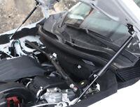 Car Front Hood Lift Support Gas Struts 2PCS For Mitsubishi Eclipse Cross 18-20