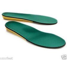 #0 Spenco Occupational Heavy Duty Insoles Inserts Women Shoe Size 3-3.5-4-4.5-5