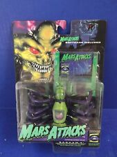 S.A.D.A.A.M.A Doom Spider action figure  Mars Attacks by Trendmasters 1996