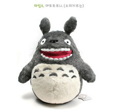 "STUDIO GHIBLI 16"" ROAR  TOTORO PLUSH DOLL TOY NEW MY NEIGHBOR TOTORO"