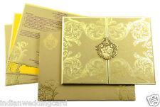 25 Bulk Laser Cut Wedding Invitations Birthday Invitation Cards w/ Envelope