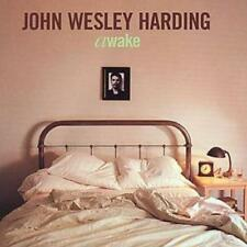 John Wesley Harding : Awake: the new edition CD (2001) ***NEW***