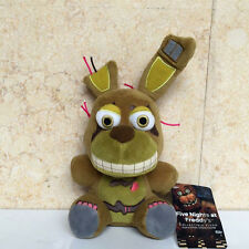 Five Nights At Freddy's Spring Trap  Plush FNAF Funko NWT Authentic