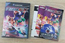 F-Zero GX (Nintendo Gamecube) NTSC US / Canada Version