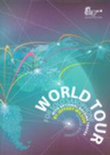Edición World Tour para saxofón CD saxofón no acompañados Jeffery Wilson