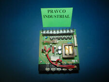 Minarik Model Mm21051c Dc Drive Board For Pm Or Shunt Wound Motor 115vac Input