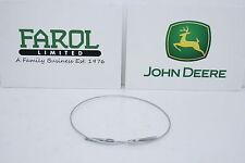 Genuine John Deere Professional Lawnmower Scraper EPC031757 1203 1902 1903 1905