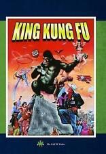 King Kung Fu (DVD, 2013)