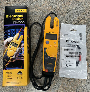Fluke T51000 Multifunction Handheld Electric Tester