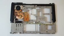 IBM Lenovo t61 internal motherboard metal chassis, fan heatsink bezel P/N42W2489
