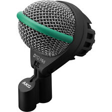 AKG D112 MKII D112 MK2 Kick Drum/Bass Instrument Dynamic Microphone New