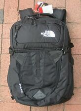 THE NORTH FACE RECON  LAPTOP BACKPACK- DAYBACK BACKPACK- TNF BLACK