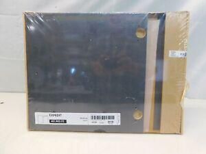 """NEW Ikea Black Expedit Insert Doors NIB 14729, 401.982.02, 33x33 cm/ 13x13"""""""