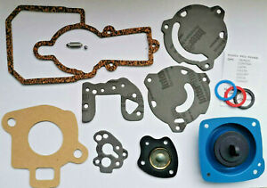 Ford Capri Cortina Taunus Sierra P100 OHC Limpiador de aire pre-Tubo De Calor Para Colector