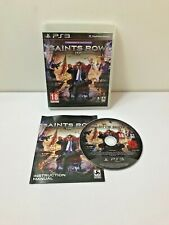 Saints Row 4 Commander In Chief Edition Playstation 3 (PS3)