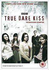 TRUE DARE KISS DAVID BRADLEY PAUL McGANN BBC 2 DISC BOX SET UK 2007 REG2 DVD NEW