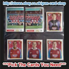 Merlin Non-stuck 1999 Season Sports Stickers, Sets & Albums