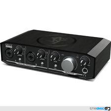 Mackie Onyx Producer 2.2 USB Audio/MIDI Interface 24bit Soundcard