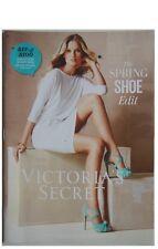 Victoria's Secret catalog SPRING SHOES & ACCESSORIES 2013 VOL.1