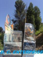 HASBRO TRANSFORMERS PRIME FIRST EDITION BUMBLEBEE 2012 +SKYLYNX 2013 DLX NIB LOT