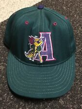 Vintage 90s Augusta Greenjackets Fitted Hat Cap 7 1/8 Rare Pittsburgh Pirates