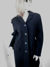 Trench Coats & Jackets Solid Wool for Women