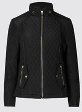 ♡☆♡☆Per Una Navy quilted Stormwear jacket 20 BNWOT♡☆♡☆
