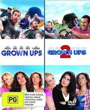 Grown Ups / Grown Ups 2