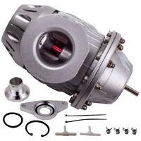 for Subaru Impreza WRX 02-07 & STI 04-18 SSQV Blow Off Valve W/ Adapter