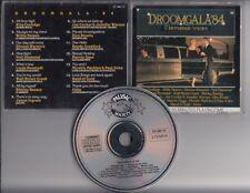 DROOMGALA 1984 CD DUTCH PROMO ABBA DIRE STRAITS NEIL DIAMOND RANDY CRAWFORD