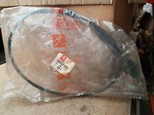 Citroen BX 16 19 RHD Clutch Cable 1455mm 96081712 NEW GENUINE