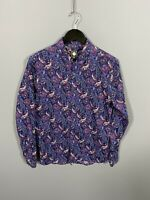PRETTY GREEN Shirt - Medium - Paisley - Great Condition - Men's