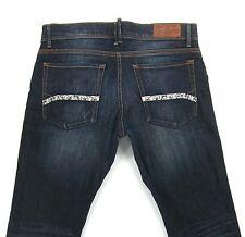 HILFIGER DENIM - SCANTON SLIM men's jeans size 34- inseam 32