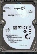 "ST1000LM010 Seagate 1TB 5400RPM SATA 3G LAPTOP 2.5""  Hard Drive HDD 9YH146-550"