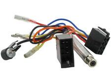 AUDI TUTTI I MODELLI CD Radio Stereo AutoRadio ISO Cablaggio Adattatore CT20VW06