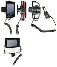 Vehículos BRODIT soporte 512171 con Zig. conexión para Sony Ericsson Xperia x10 mini pro